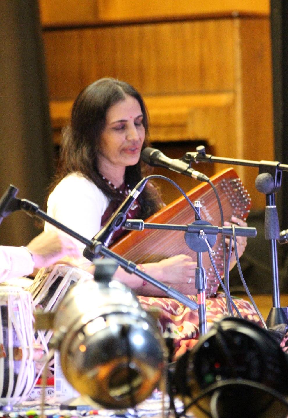 Shweta Jhaveri | Official website | Indian Classical Vocalist